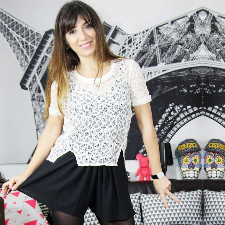by zoe la vente priv e de la semaine marieluvpink blog mode beaut lifestyle et voyage. Black Bedroom Furniture Sets. Home Design Ideas