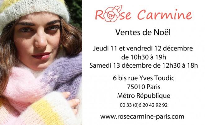vente-privee-rose-carmine-pulls