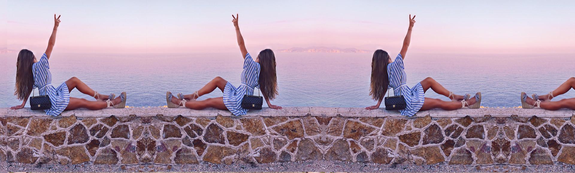 Marieluvpink Mode Version En Voyage Blog Et Lifestyle Beauté zzqFwxr