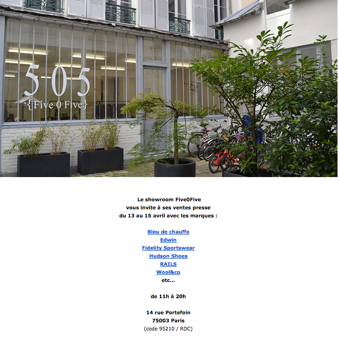 vente-presse-five-o-five-paris