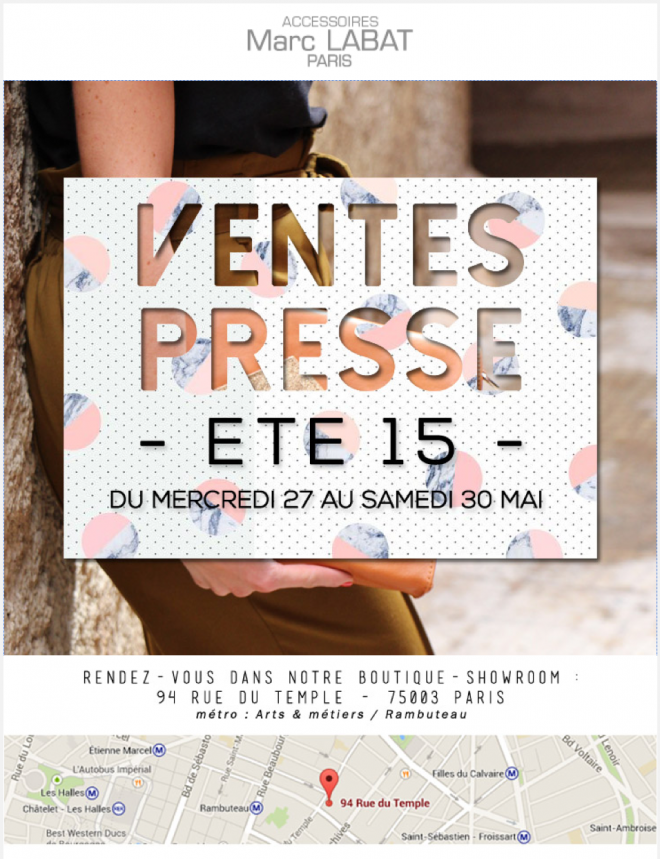 flyer-vente-privee-marc-labat-2015