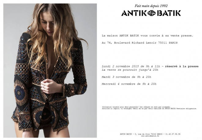 vente-presse-invitation-ANTIK-BATIK-octobre-2015