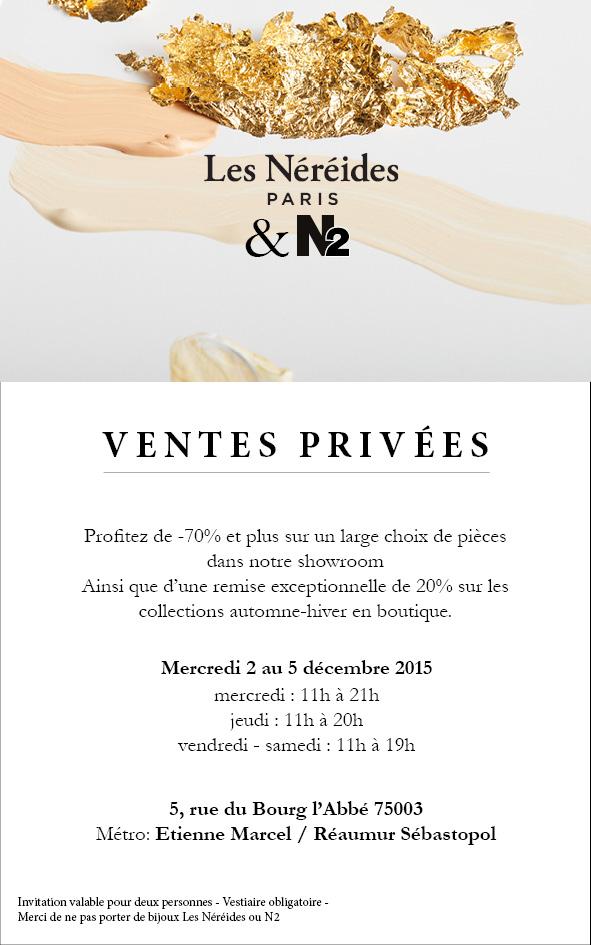 invitation-vente-presse-bijoux-les-nereides-N2-paris