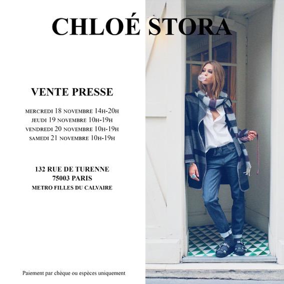 invitation-vente-presse-chloe-stora-novembre-2015-paris