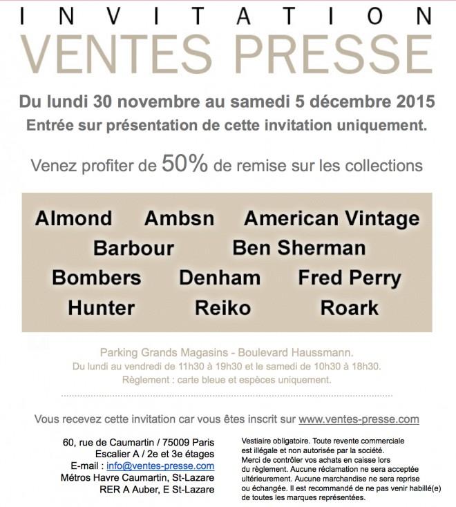 invitation-vente-presse-fred-perry-novembre-2015-paris
