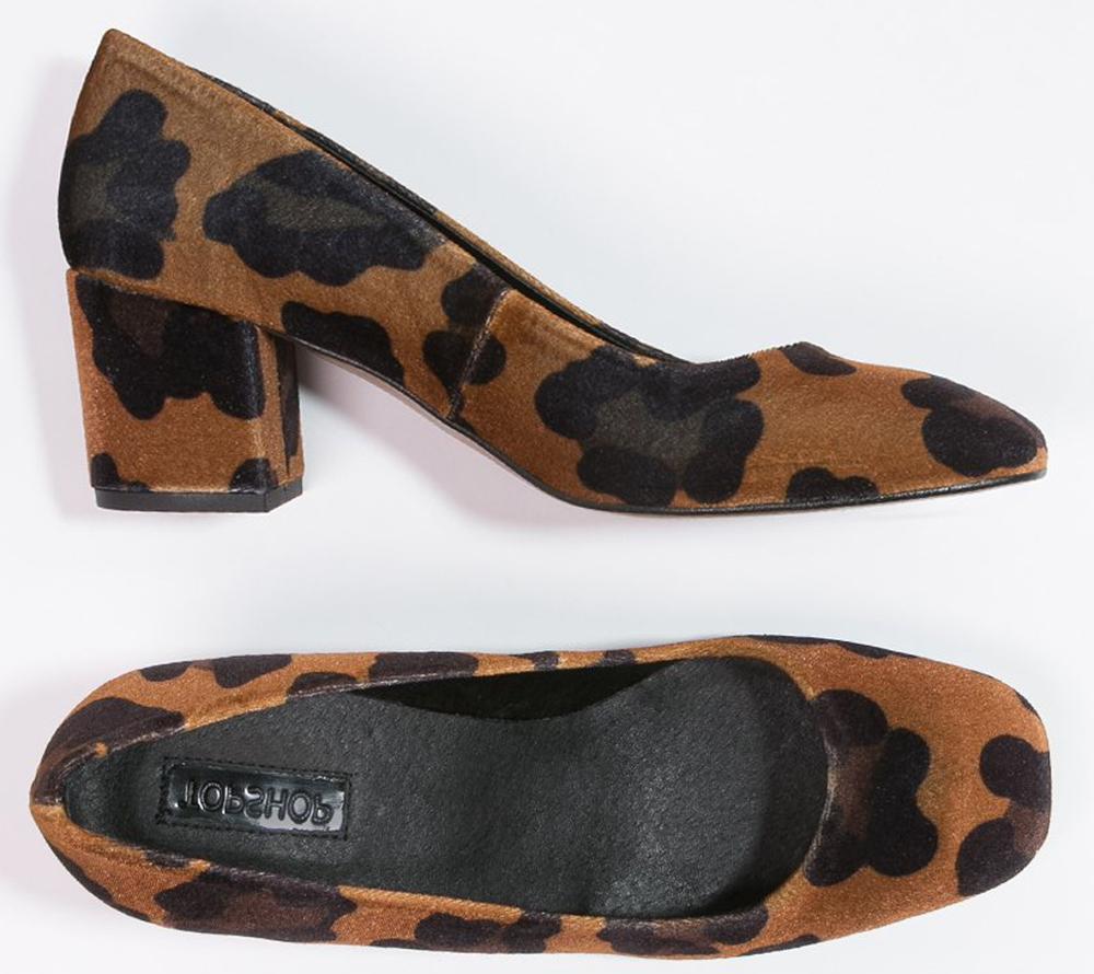 escarpins-leopard-topshop