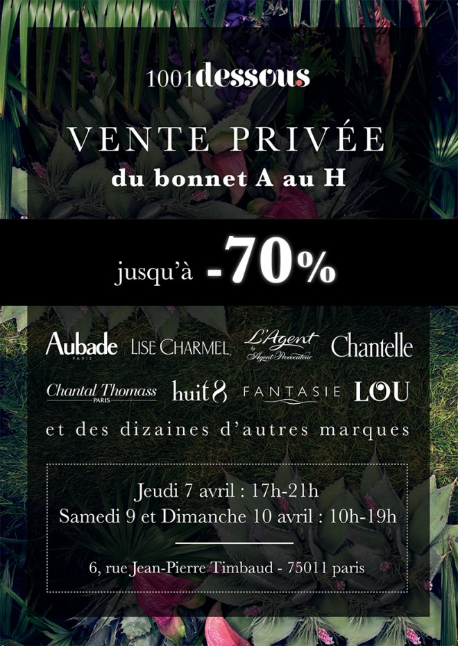 flyer-invitation-vente-presse-lingerie