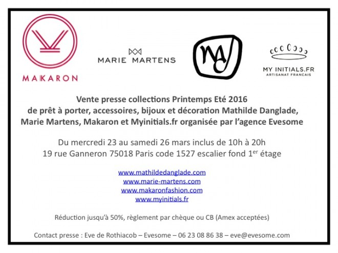 flyer-invitation-vente-presse-makaron