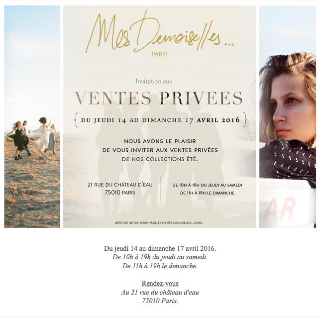 invitation-vente-presse-mes-demoiselles