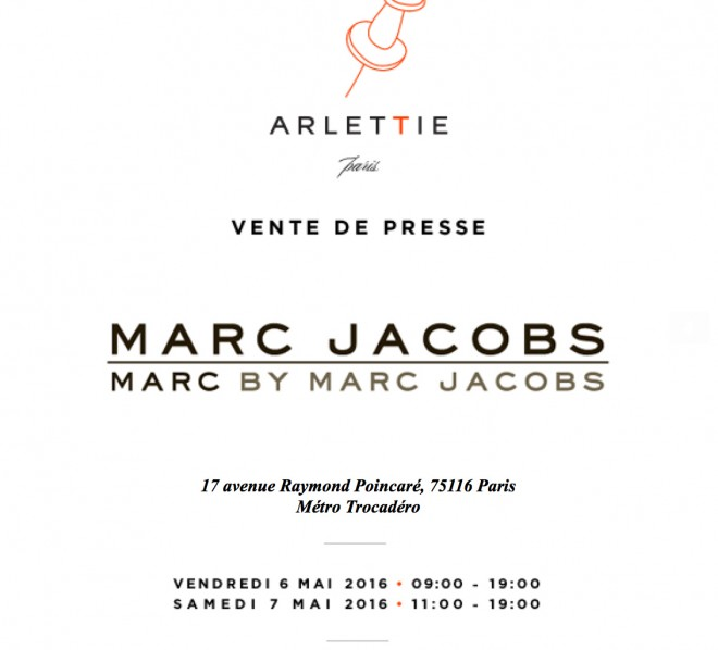 invitation-flyer-ventes-presse-marc-jacobs