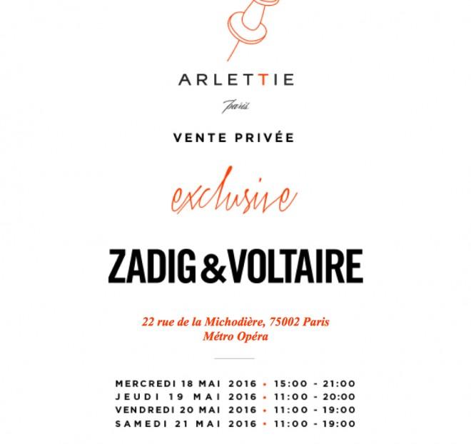 invitation-vente-presse-ZADIG-et-voltaire
