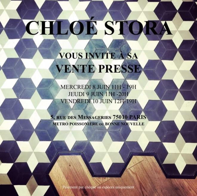 invitation-vente-presse-chloe-stora
