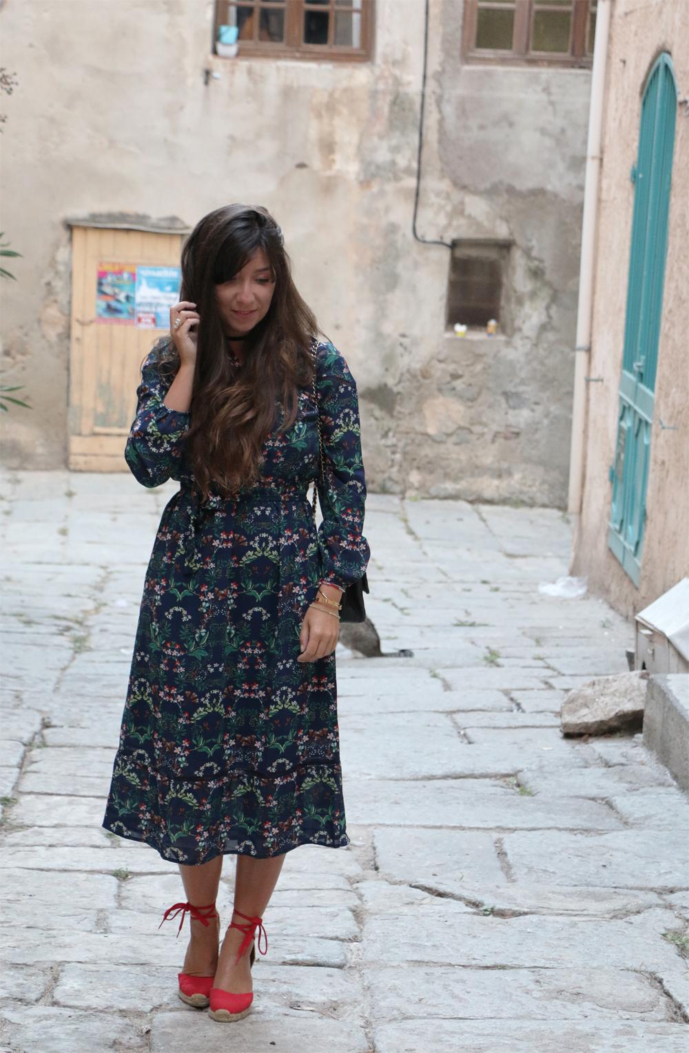 robe-grace-&-mila-lavenia-1
