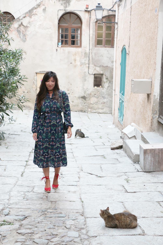 robe-grace-&-mila-lavenia-3