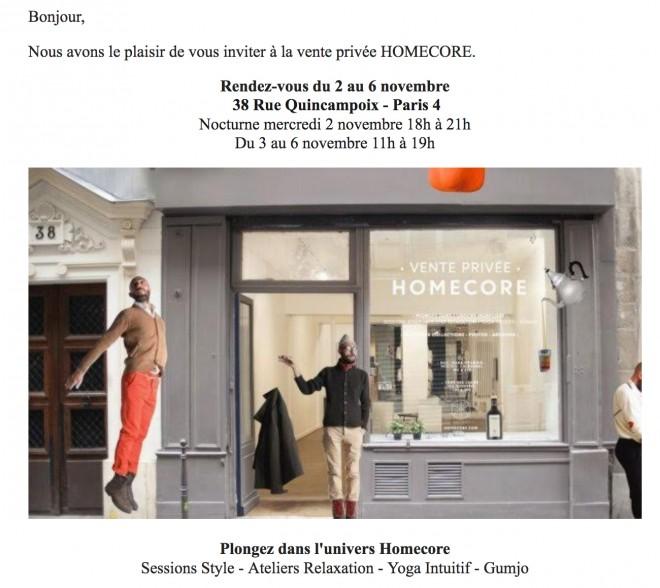 vente-presse-homecore-paris-novembre-2016