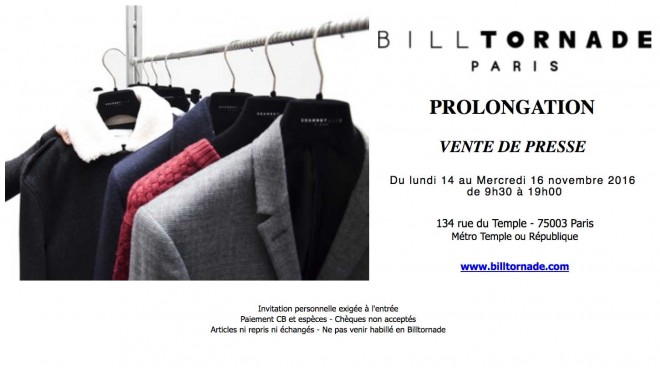 vente-presse-bill-tornade-prolongation-novembre-2016