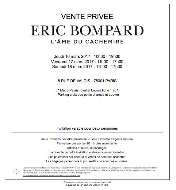 vente-presse-eric-bompard-mars-2017