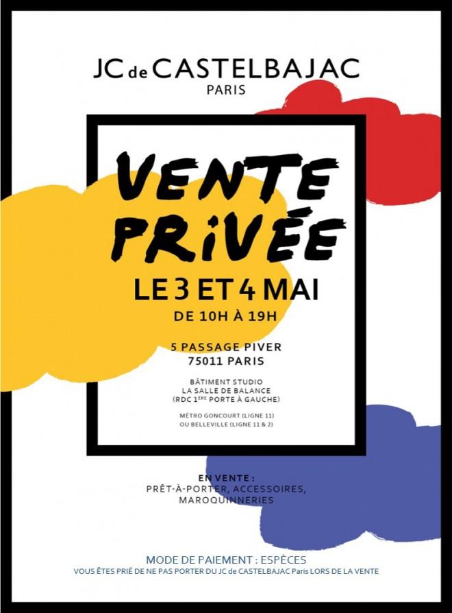 vente-presse-jc-de-castelbajac-paris-mai-2017