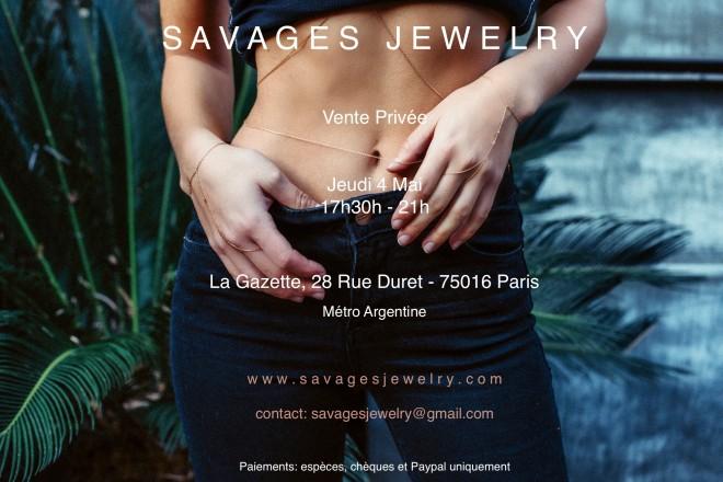 vente-presse-savages-jewelry-bijoux-mai-2017