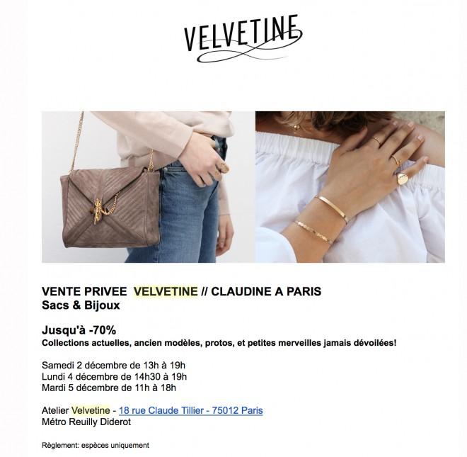 Vente_Presse-sacs-velvetine-Paris
