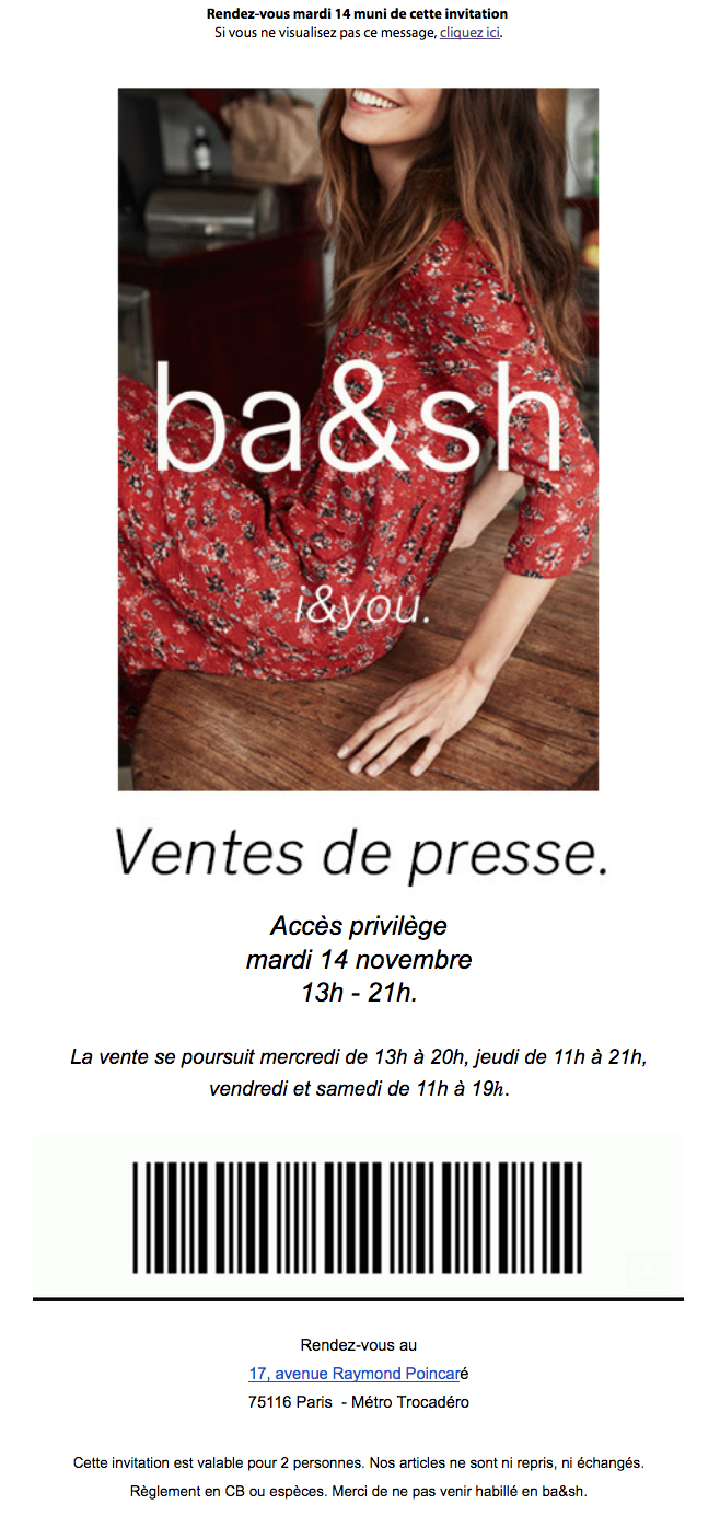 vente-presse-ba&sh-paris-novembre-2017
