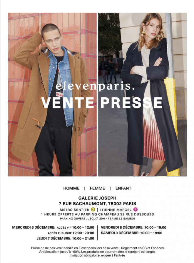 vente-presse-eleven-paris-decembre-2017