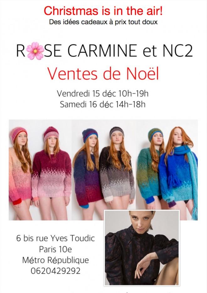 vente-presse-pulls-rose-carmine-paris-decembre-2017