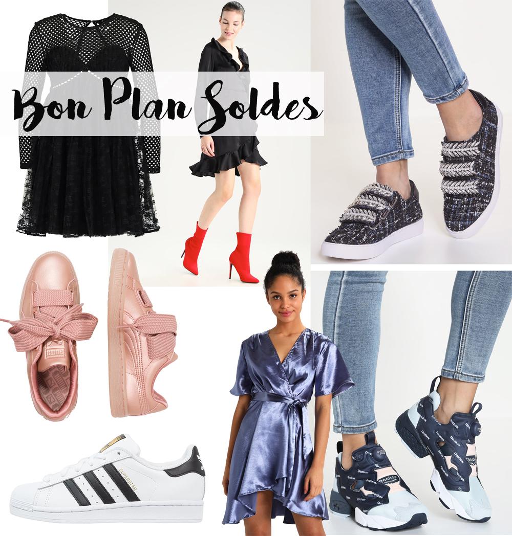 bon plan soldes 2018 marieluvpink blog mode beaut lifestyle et voyage en version bons. Black Bedroom Furniture Sets. Home Design Ideas