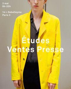 vente-presse-etudes-paris-mai-2018