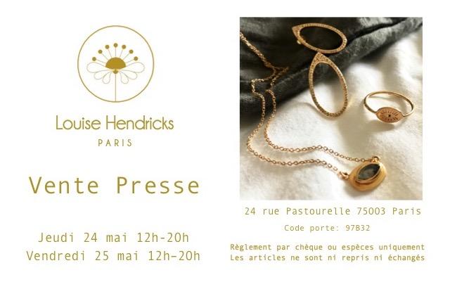 vente-presse-louise-hendricks-mai-2018