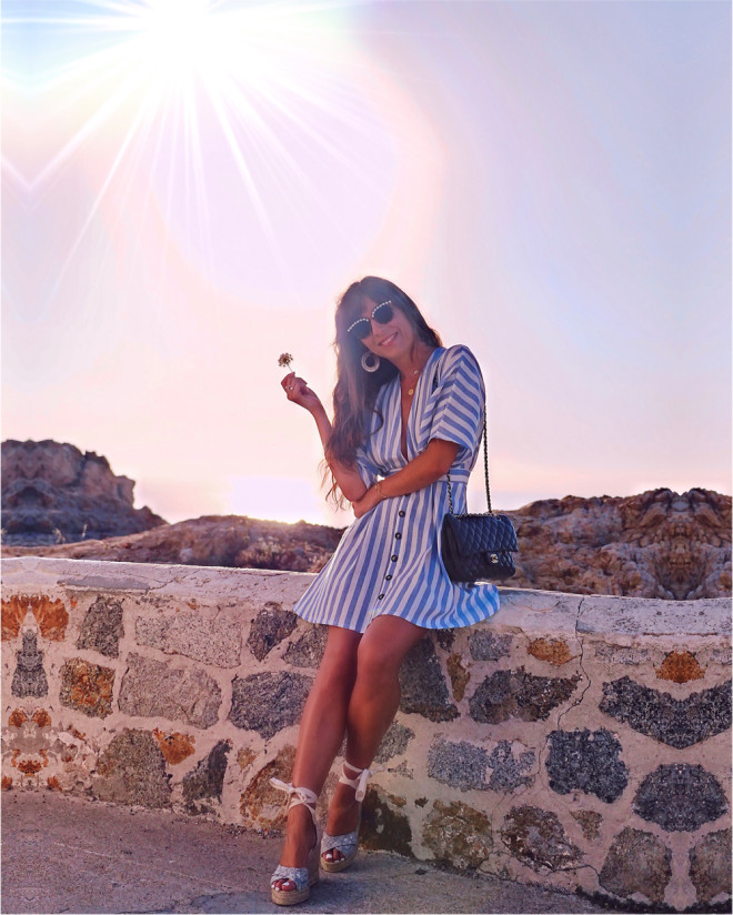 robe-rayures-shein-corse-ile-rousse-marieluvpink-blog-mode-16