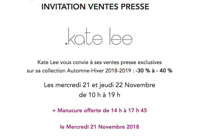vente-presse-kate-lee-paris-novembre-2018-