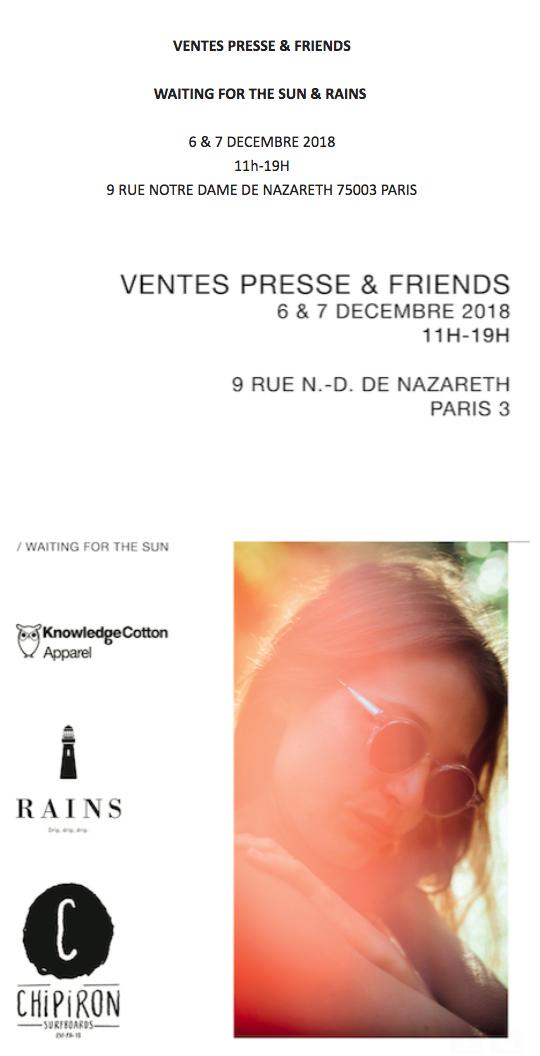 vente-presse-waiting-for-the-sun-paris-decembre-2018