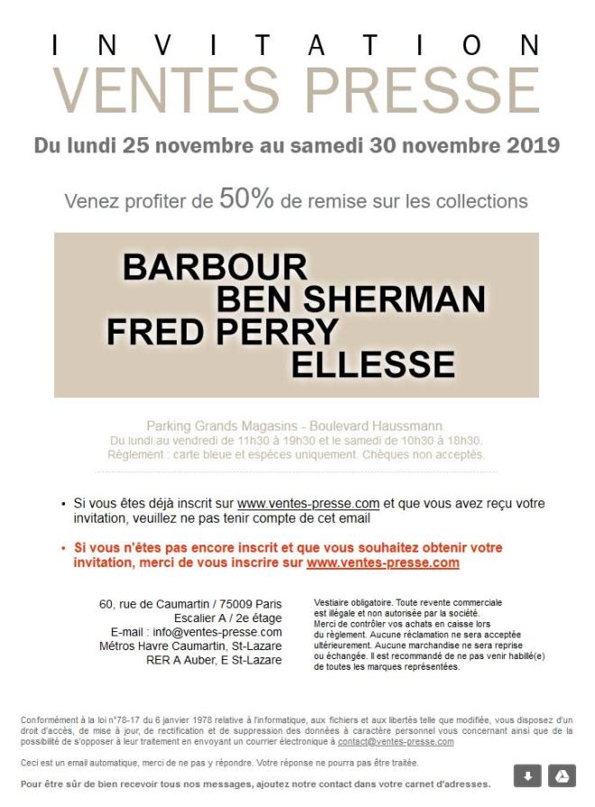 VENTE-presse-ELLESSE-paris-novembre-2019