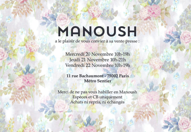 VENTE-presse-MANOUSH-paris-novembre-2019