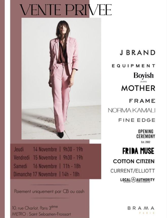 VENTE-presse-jeans-JBRAND-paris-novembre-2019