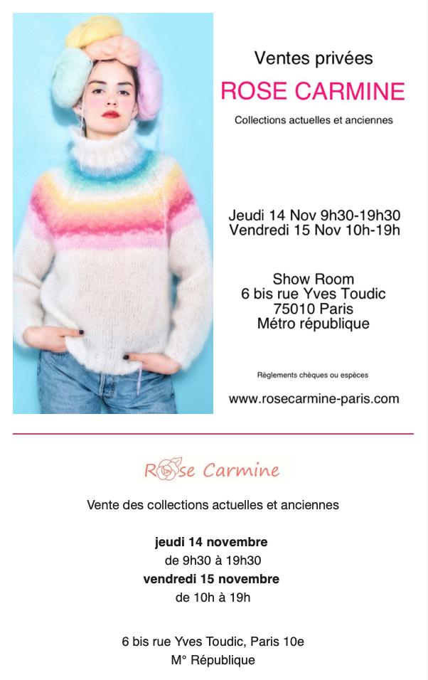 VENTE-presse-rose-carmine-paris-novembre-2019