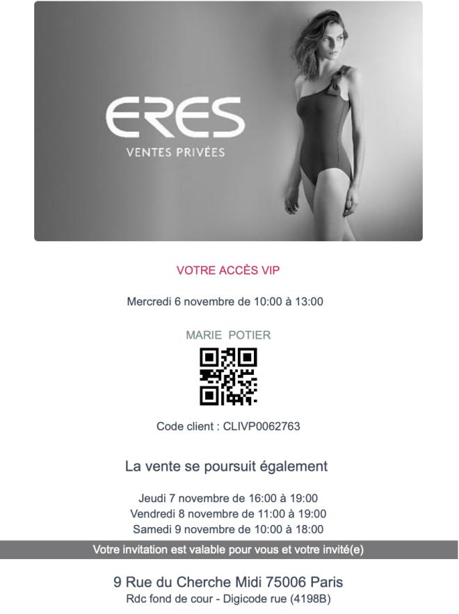 vente-presse-eres-Paris-novembre-2019