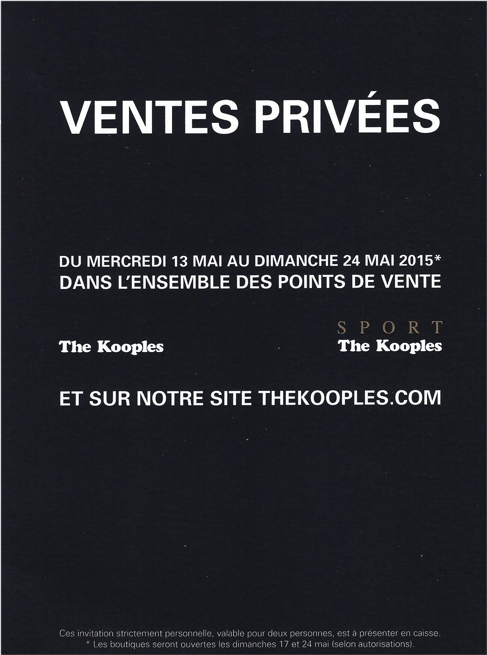 vente-privee-boutique-the-kooples-mai-2015
