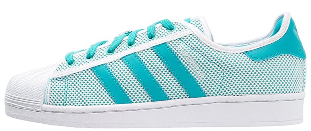 superstar-adidas-turquoise