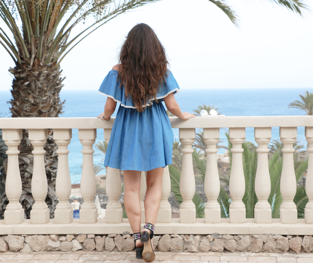 off-shoulder-ruffle-denim-dress-4