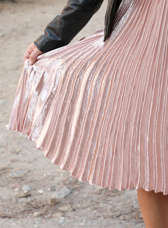 jupe-plissee-shein