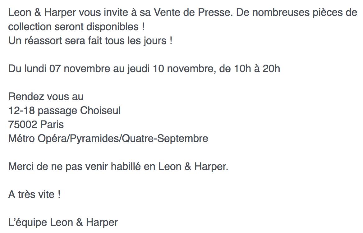 vente-presse-leon-et-harper-novembre-2016