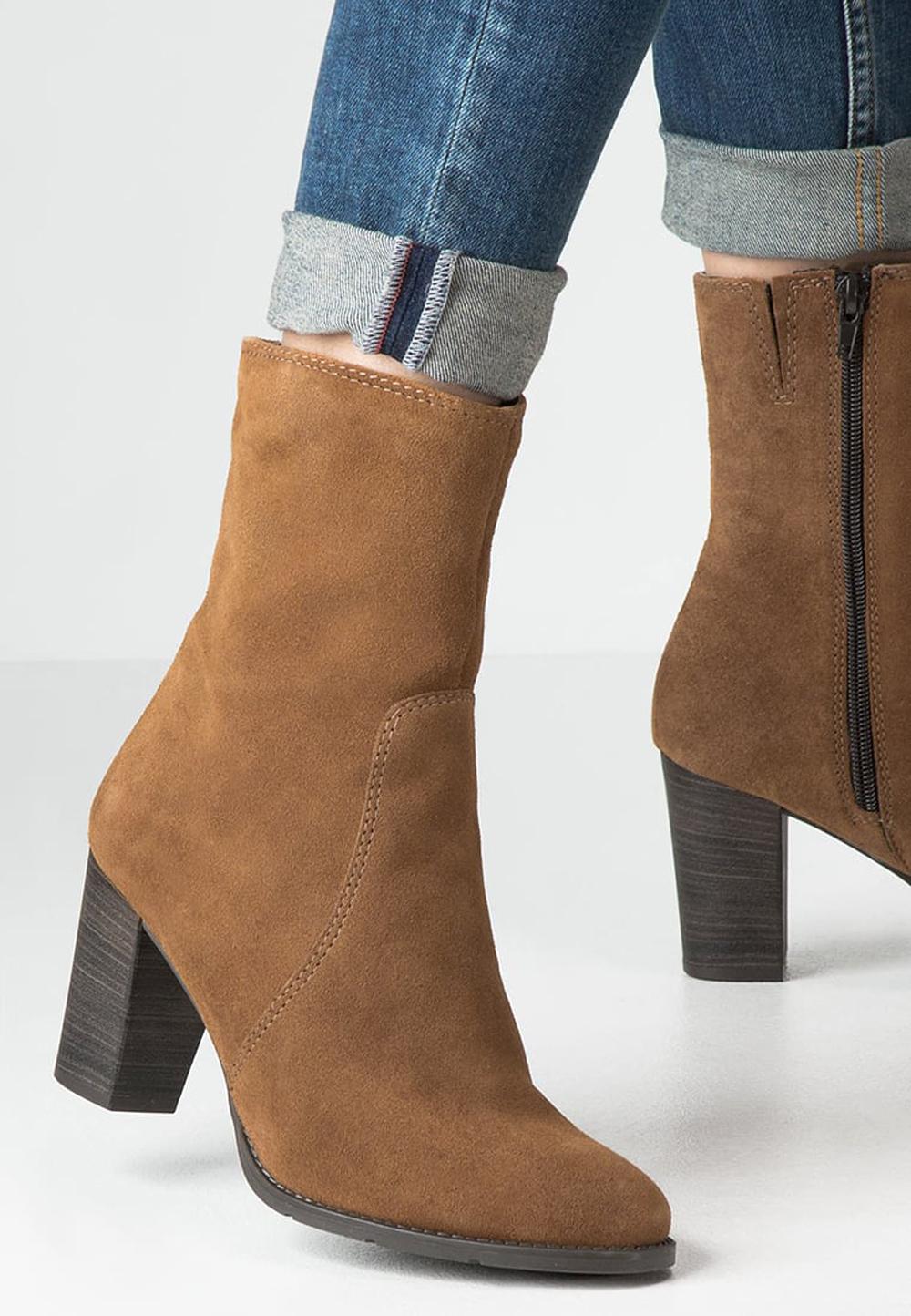 Boots-tamaris