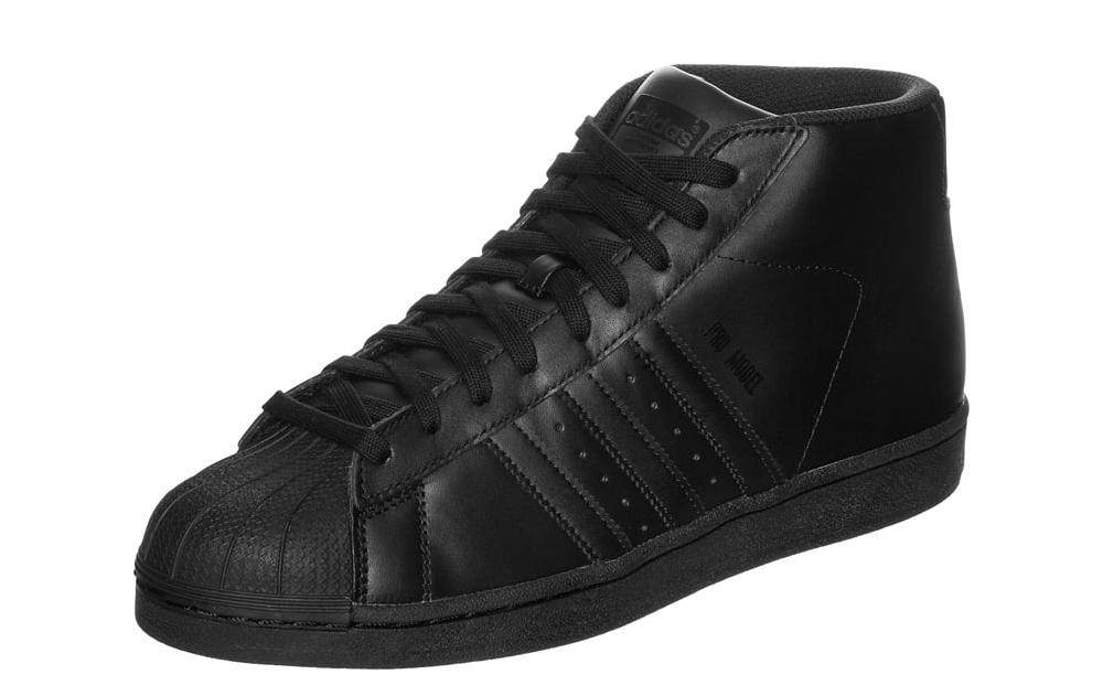baskets-adidas-superstar-pro-model-black